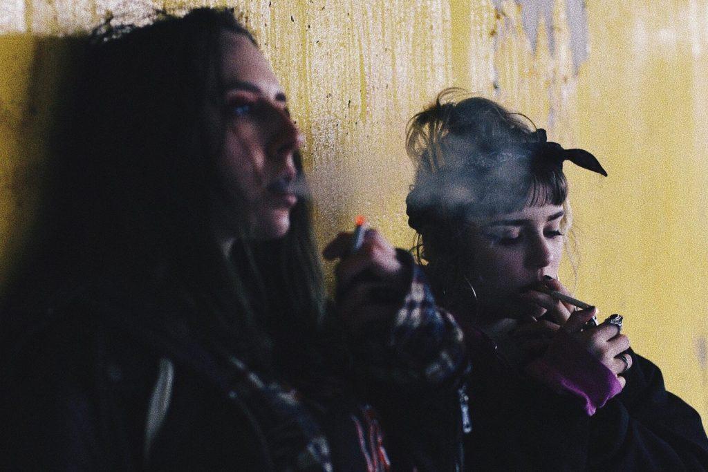 Eθισμός στις Aπαγορευμένες ουσίες, Αλκοόλ και Κάπνισμα