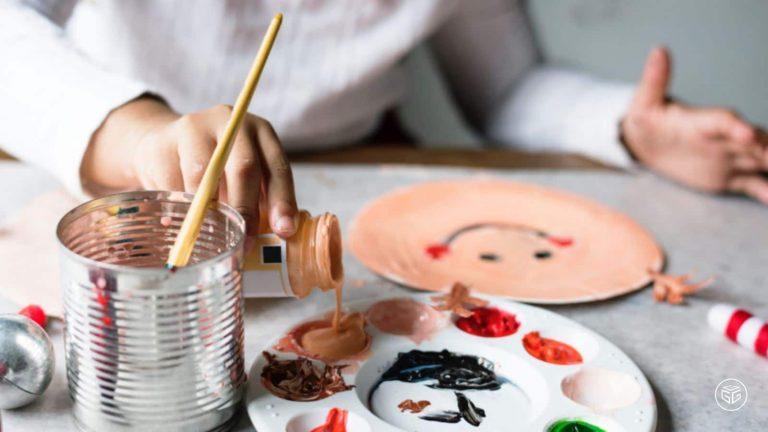 Αναπτύσσοντας Κριτική και Δημιουργική Σκέψη