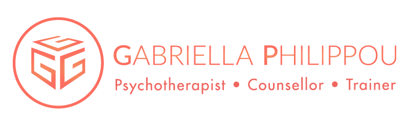 Gabriella Philippou - Logo