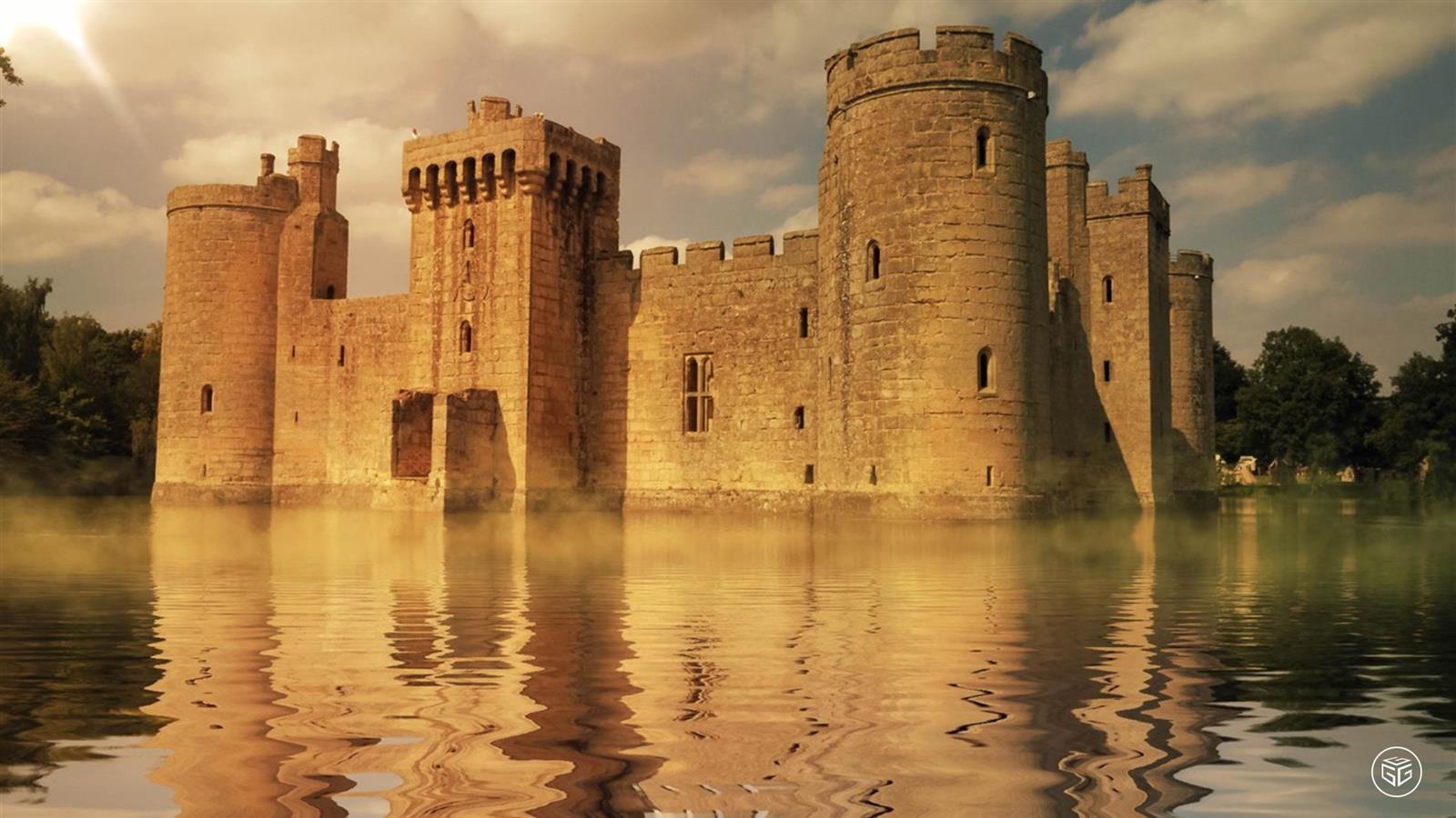 Το Στοιχειωμένο Κάστρο